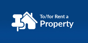 to/for Rent a Property